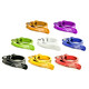 Sixpack Menace Seat Clamp 34,9 mm colourful